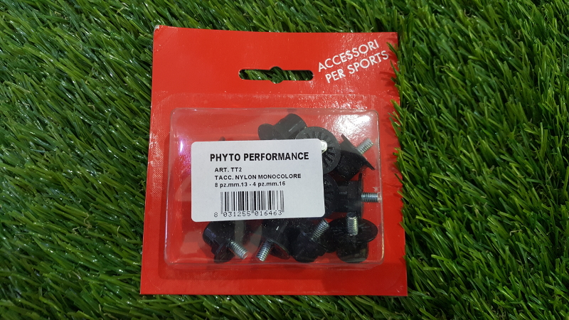Tacchetti nylon - Derby Football Center - Il negozio di calcio a Torino a796b0ed10d