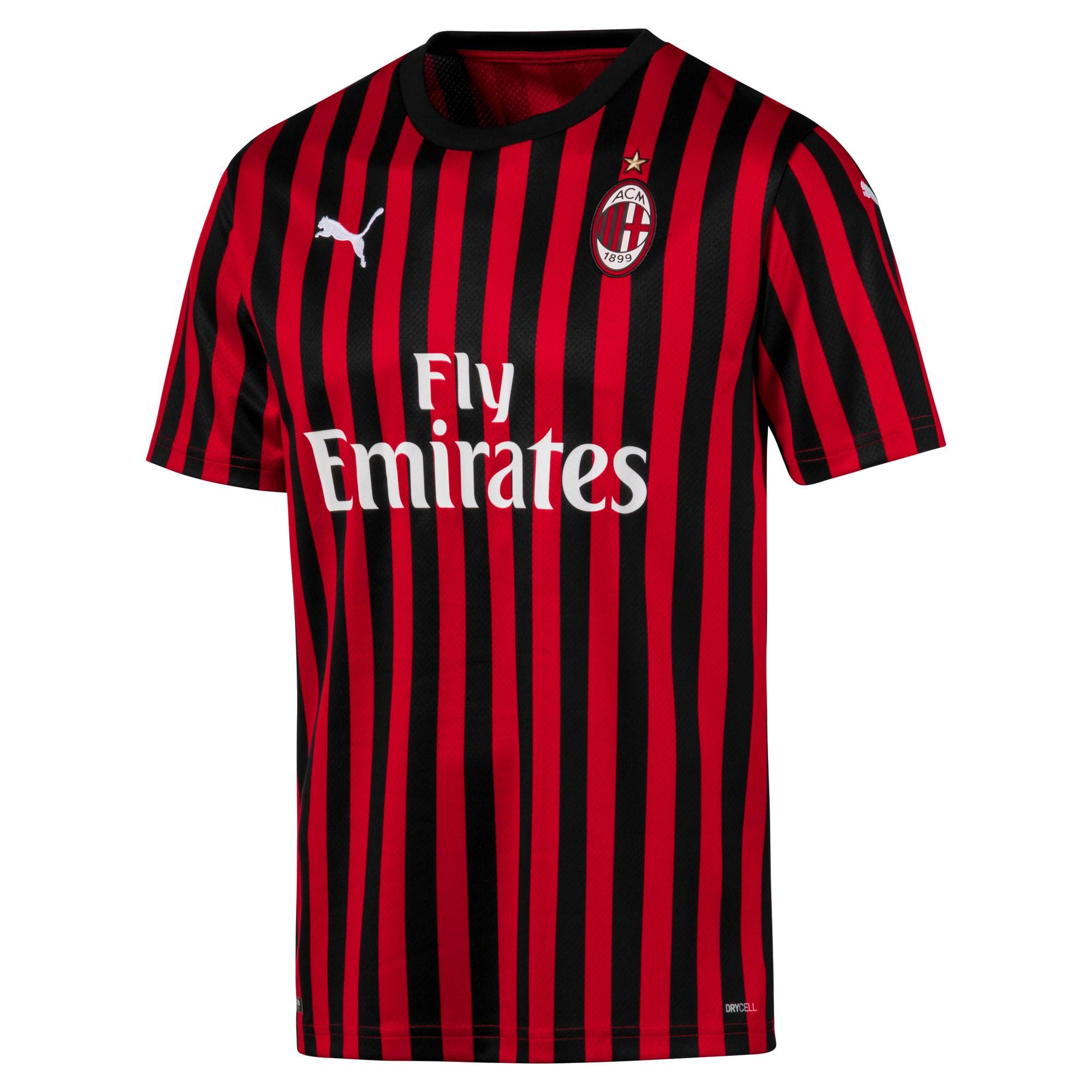 AC Milan 2020 - Derby Football Center - Il negozio di calcio a Torino