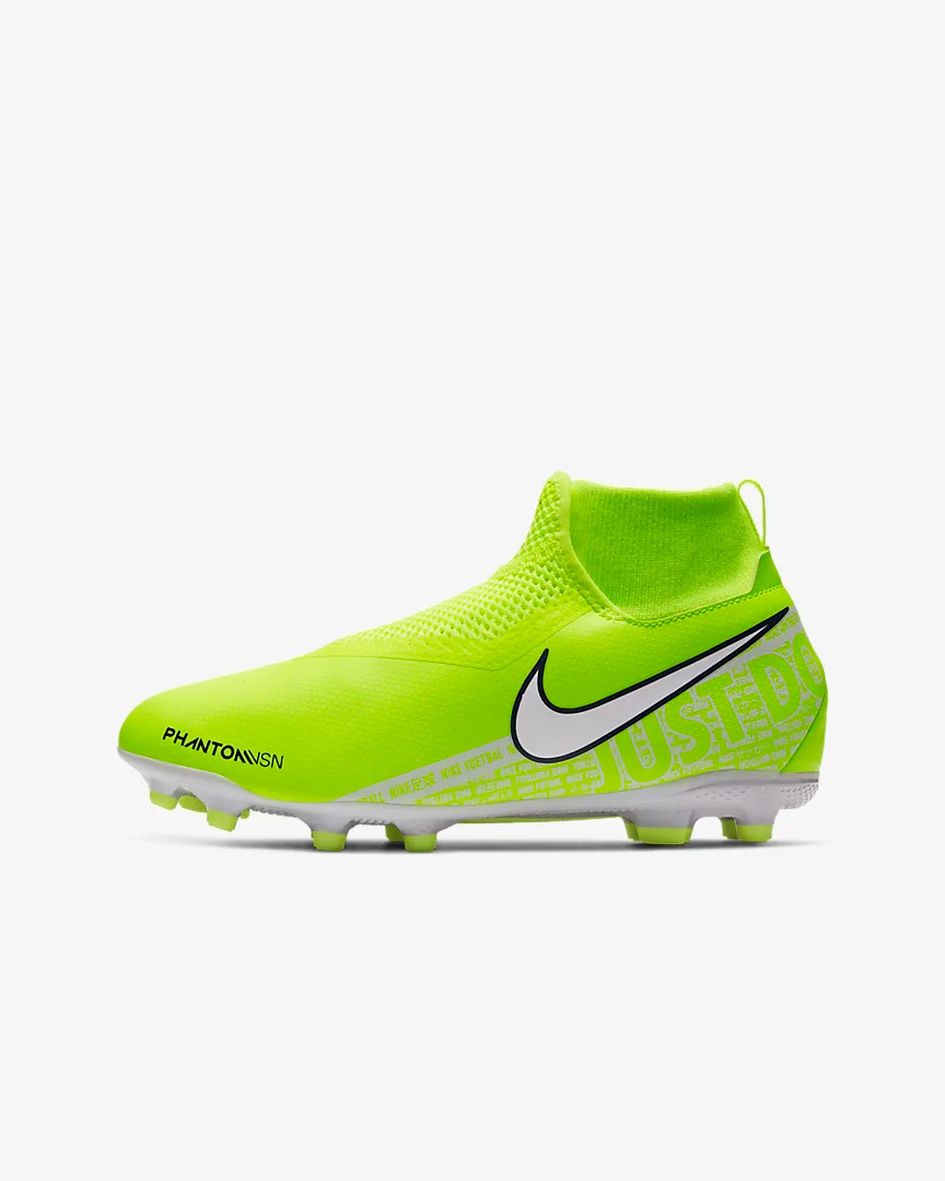 Nike Phantom Vision MG Derby Football Center Il negozio